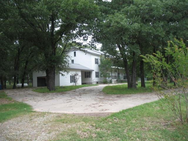 Photo of 11589 N FM 69  Sulphur Bluff  TX