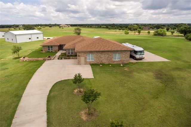 460 County Road 4387, Decatur, TX 76234