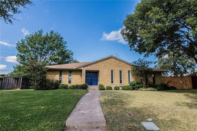 Photo of 7607 La Avenida Drive  Dallas  TX