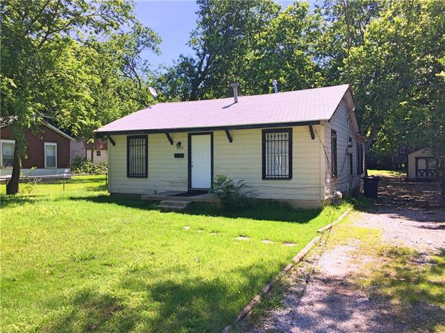 Photo of 3729 Bonnie Drive  Fort Worth  TX