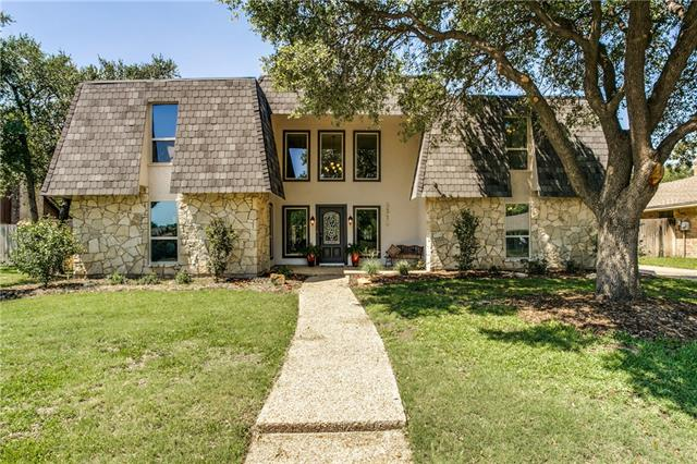 Photo of 3313 Country Club Road SW  Pantego  TX