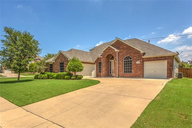 Photo of 2406 Galway Drive  Mansfield  TX
