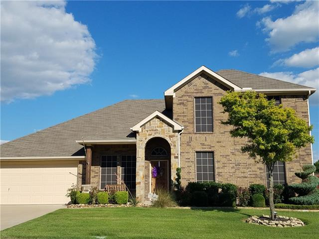 Photo of 113 Fieldview Drive  Crandall  TX