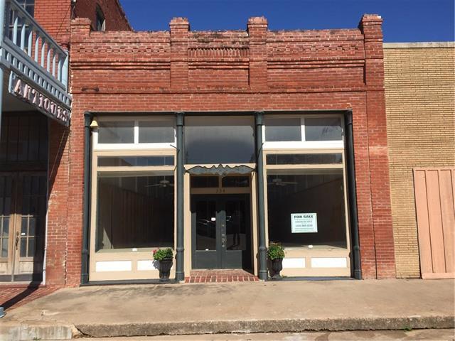 Photo of 234 Market Street  Baird  TX