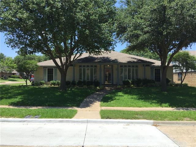 Photo of 1128 Grassmere Drive  Richardson  TX