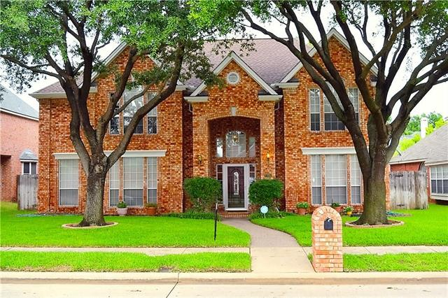 Photo of 7720 Alderwood Place  Plano  TX