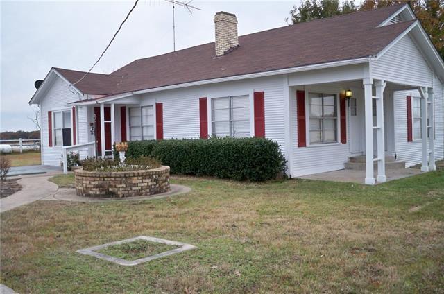 501 Vz County Road 2507, Canton, TX 75103