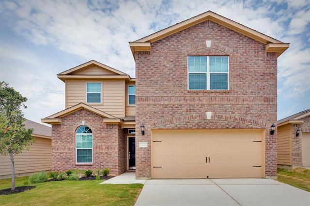 1820 Clegg St, Howe, TX 75459