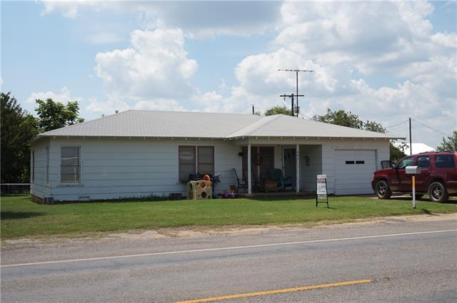 Photo of 604 Houston Street  Newcastle  TX