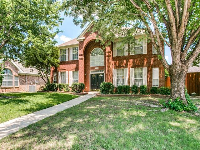 Photo of 488 Halifax Drive  Coppell  TX