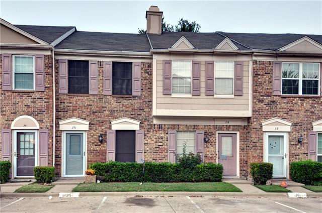 Photo of 637 Carriagehouse Lane  Garland  TX