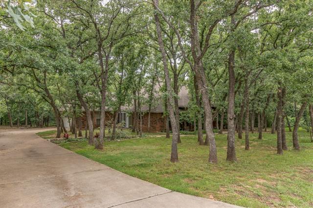 Photo of 1652 Creekside Drive  Southlake  TX