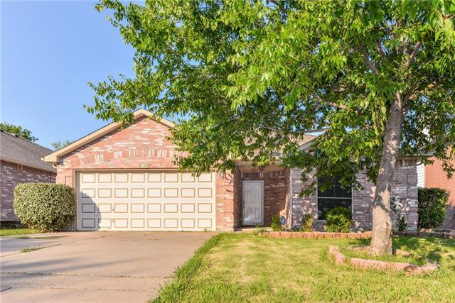 Photo of 5931 Wisdom Creek Drive  Dallas  TX