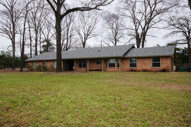 Photo of 1603 County Road 3133  Tyler  TX