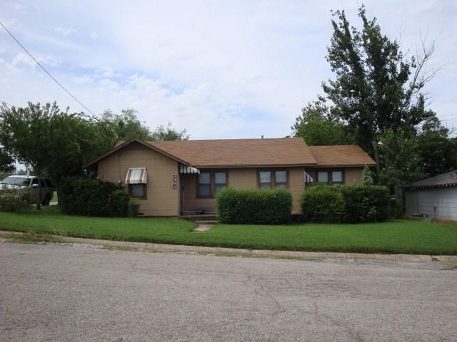 Photo of 558 Richardson  Jacksboro  TX