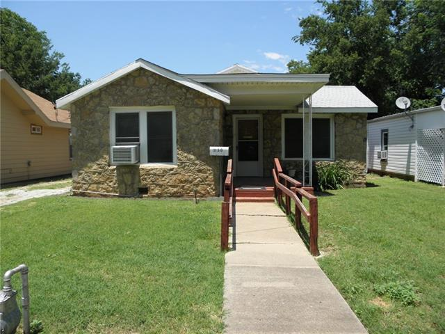 Photo of 1150 S 15th Street  Abilene  TX