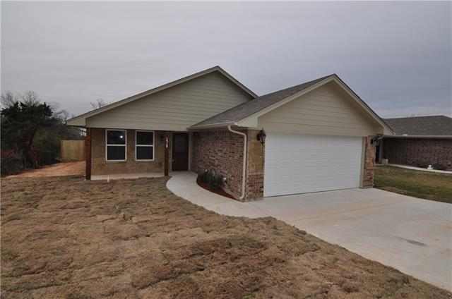 Photo of 1525 W bankhead  Weatherford  TX