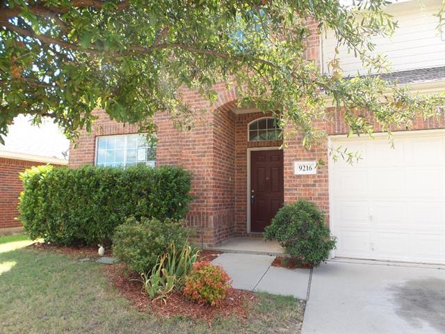 Photo of 9216 Vineyard Lane  Fort Worth  TX