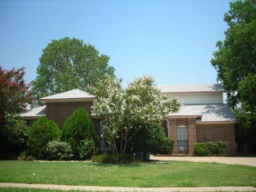 Photo of 412 Dillard Lane  Coppell  TX