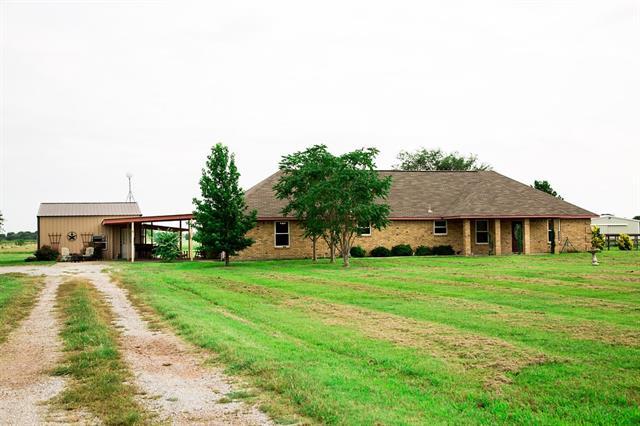2804 Fm 1903, Caddo Mills, TX 75135