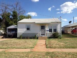 Photo of 710 E Arkansas Avenue  Sweetwater  TX