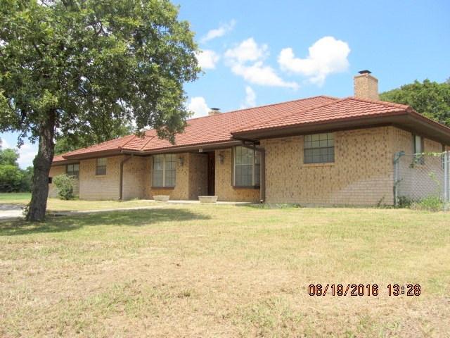Photo of 401 S Avenue B  Cross Plains  TX