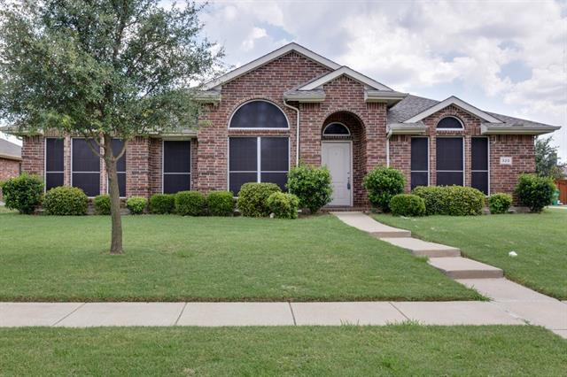 320 Sagebrush Trail, Murphy in Collin County, TX 75094 Home for Sale