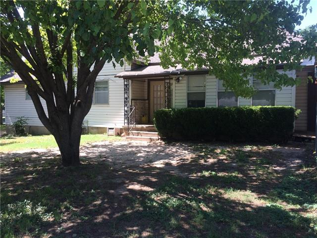 Photo of 301 E 4th  Weatherford  TX
