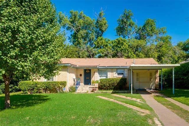 Photo of 9327 Lenel Place  Dallas  TX