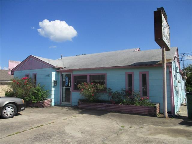 2827 Poplar St, Greenville, TX 75402