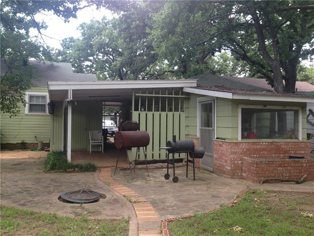 Photo of 515 SE 21st Street  Mineral Wells  TX