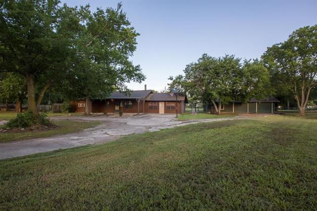 8836 State Highway 50, Commerce, TX 75428