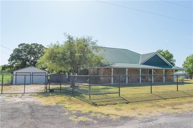 Photo of 179 Live Oak Road  Santo  TX