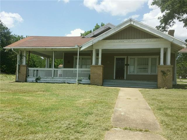 Photo of 609 N Canton Street  Mexia  TX