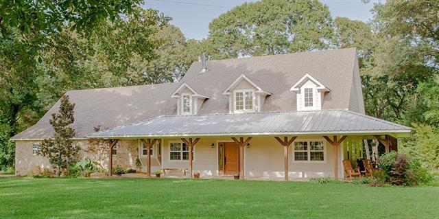 Photo of 8816 COUNTY ROAD 4136  Tyler  TX