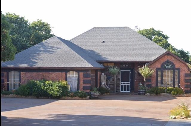 Photo of 489 Maddux Road  Weatherford  TX