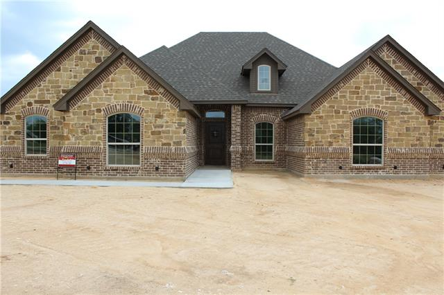Photo of 549 Dill Road  Weatherford  TX