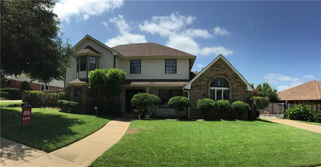 Photo of 1008 Timber View Drive  Bedford  TX
