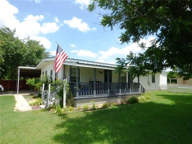 Photo of 321 W Walnut Street  Strawn  TX