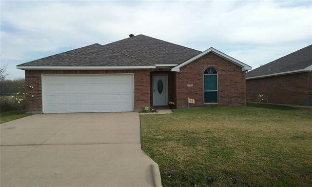 Photo of 1302 Marble Road  Ennis  TX