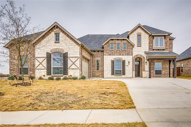Photo of 1204 Rendon Place  Mansfield  TX