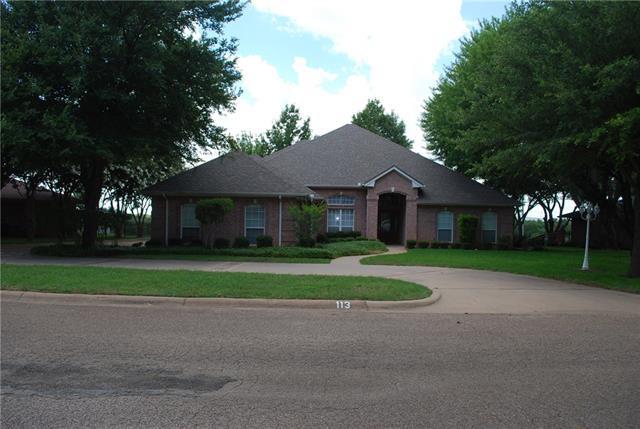 Photo of 113 Garland Drive  Hillsboro  TX