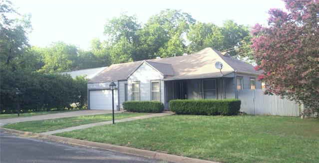 Photo of 824 Springbrook Drive  Fort Worth  TX
