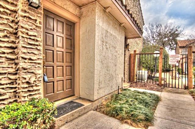 5626 Preston Oaks Road 2C, Addison in Dallas County, TX 75254 Home for Sale