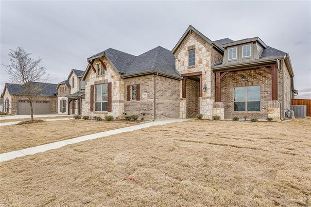 Photo of 1202 Rendon Place  Mansfield  TX