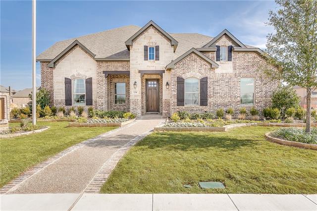 134 Pinewood Ave, Red Oak, TX 75154