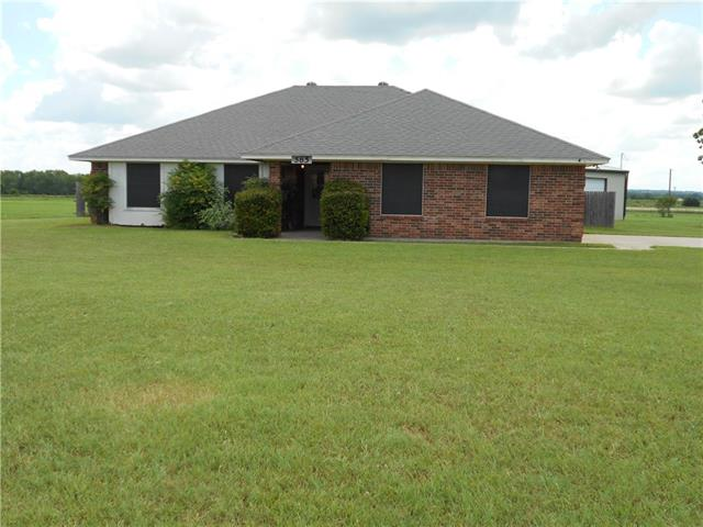 585 S Atwood St, Boyd, TX 76023