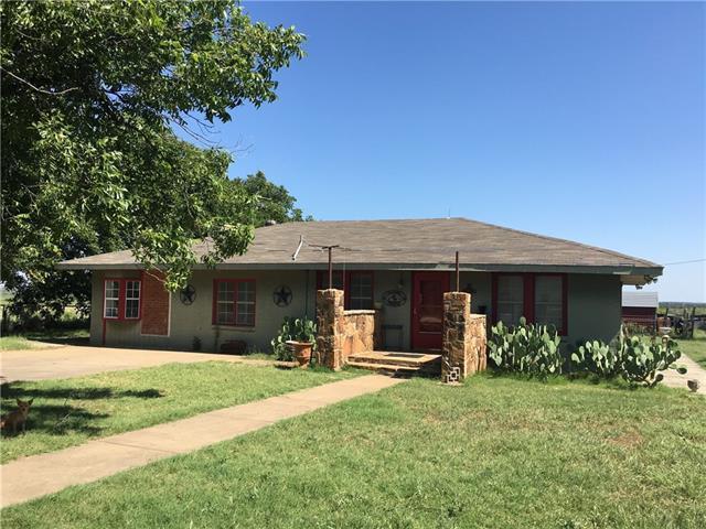 Photo of 395 Sam Hawkins Road  Loving  TX