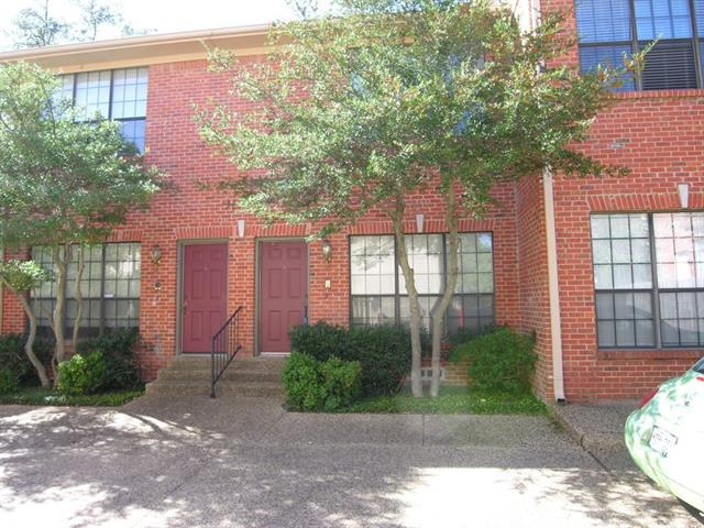 3416 Normandy Avenue A, University Park in Dallas County, TX 75205 Home for Sale