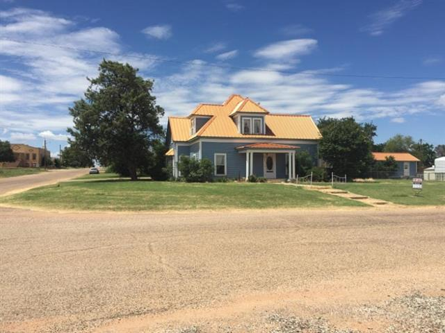 Photo of 211 W North 1st Street  Roby  TX